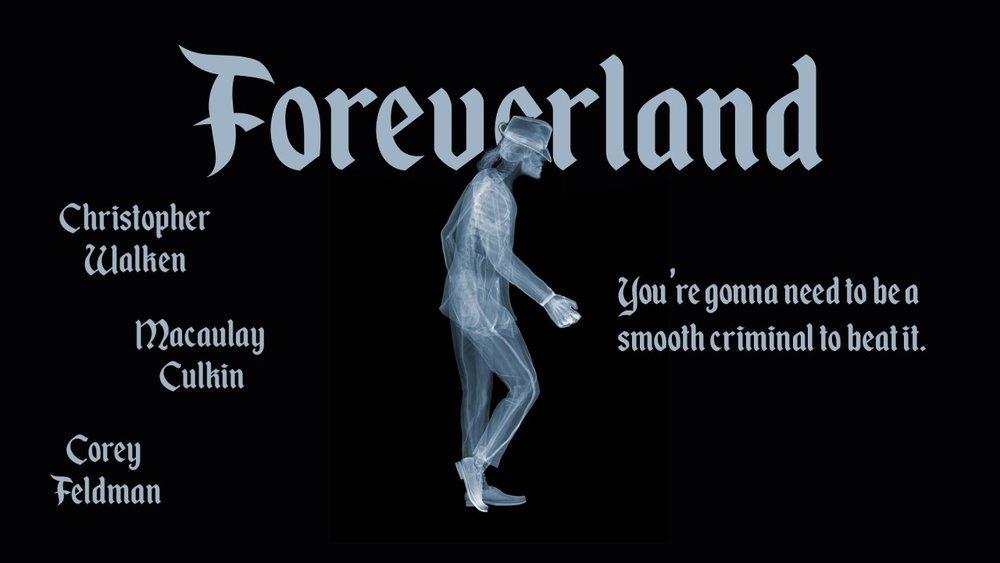 11/03/19 - EP41 - Foreverland