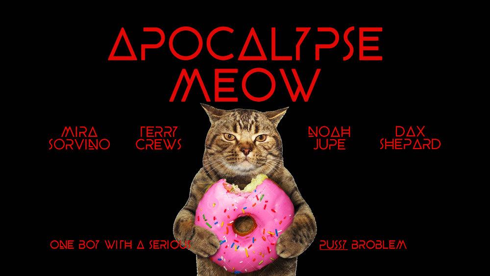 02/04/19 - EP42 - Apocalypse Meow