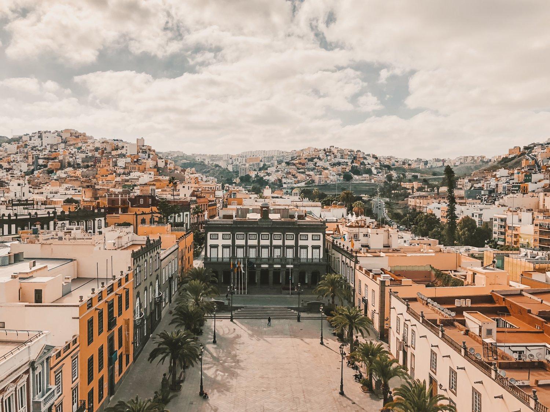 How To Spend 36 Hours In Las Palmas De Gran Canaria Austin