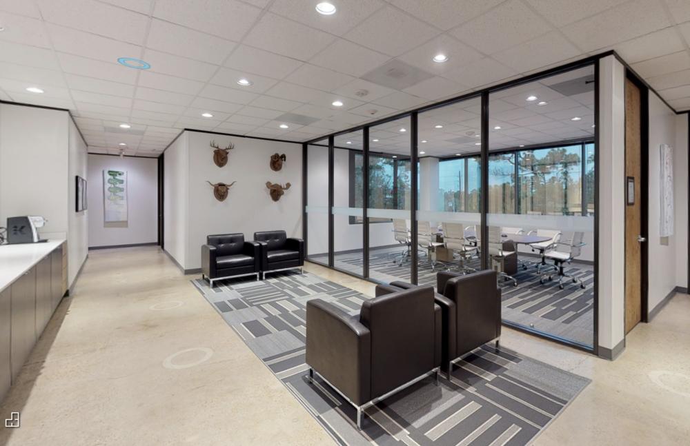 SERP Matrix Main Conference Room