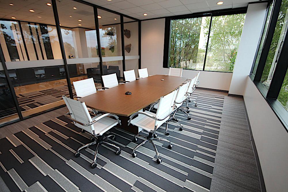 SERP Matrix Conference Room #1