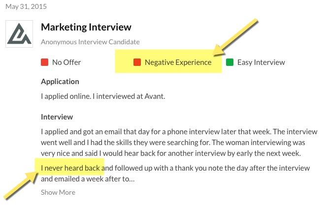 Don't let negative reviews affect your organization. Use Rejobify!