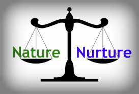 nature and nurture development