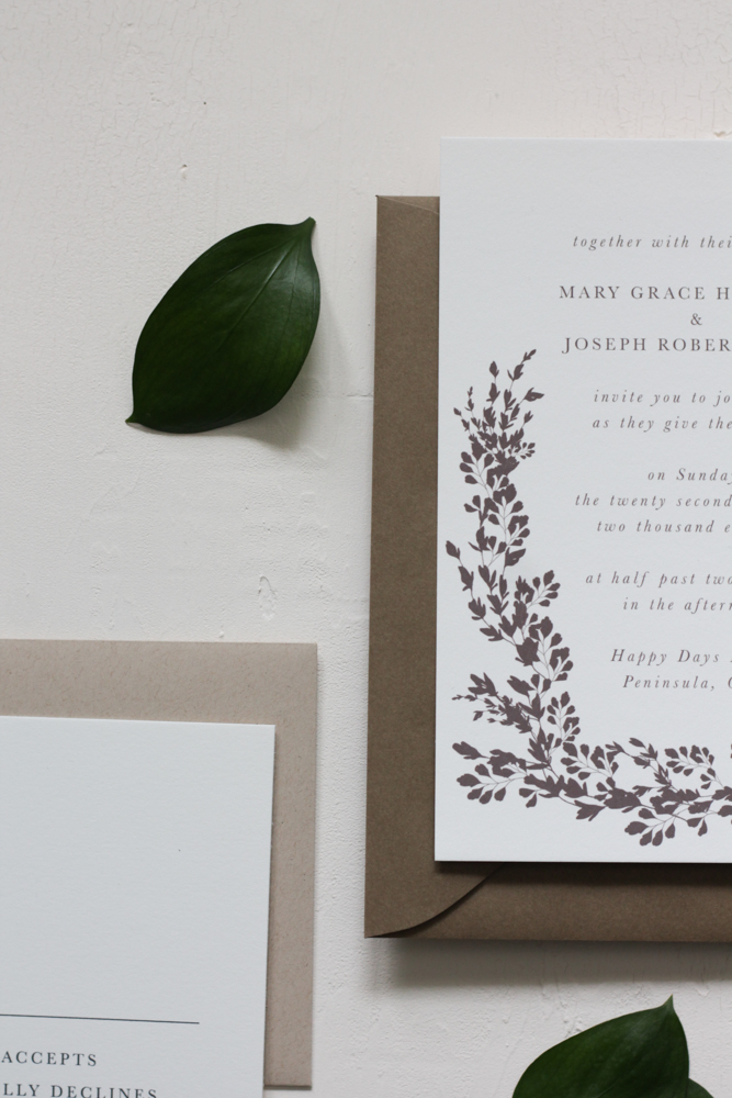 Wedding invitation wording and wedding planning tips from #thehandlettershop