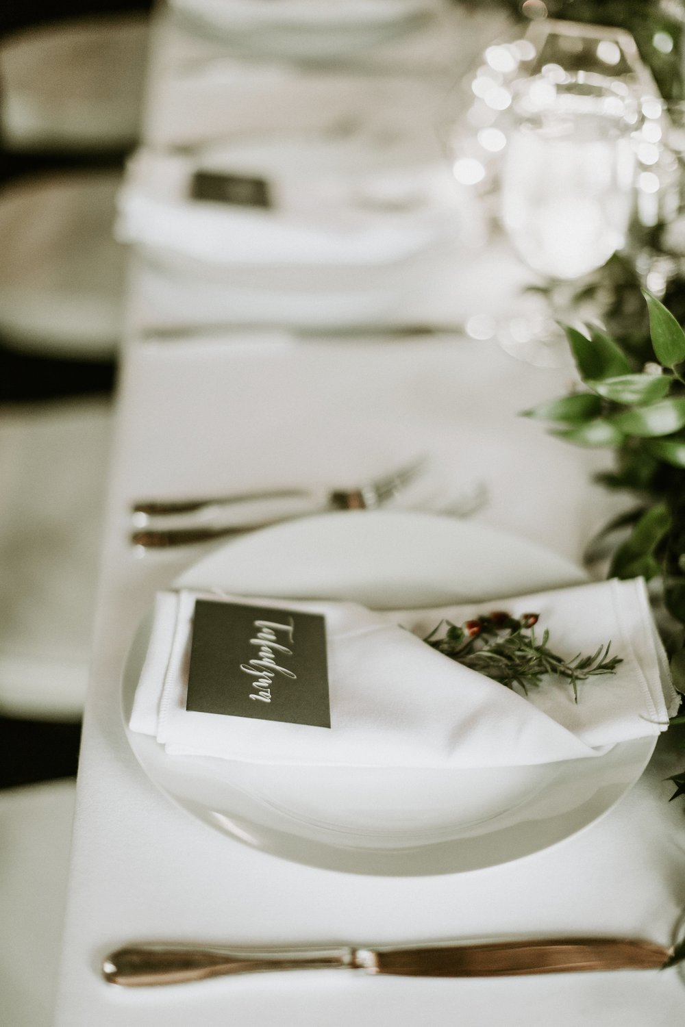 Make an impact - Stationery is a small detail of your wedding with a big impact, and I work hard to make sure you get the most out of what you spend. I've taken the time to find reliable wholesale suppliers to get the best value out of your wedding stationery.