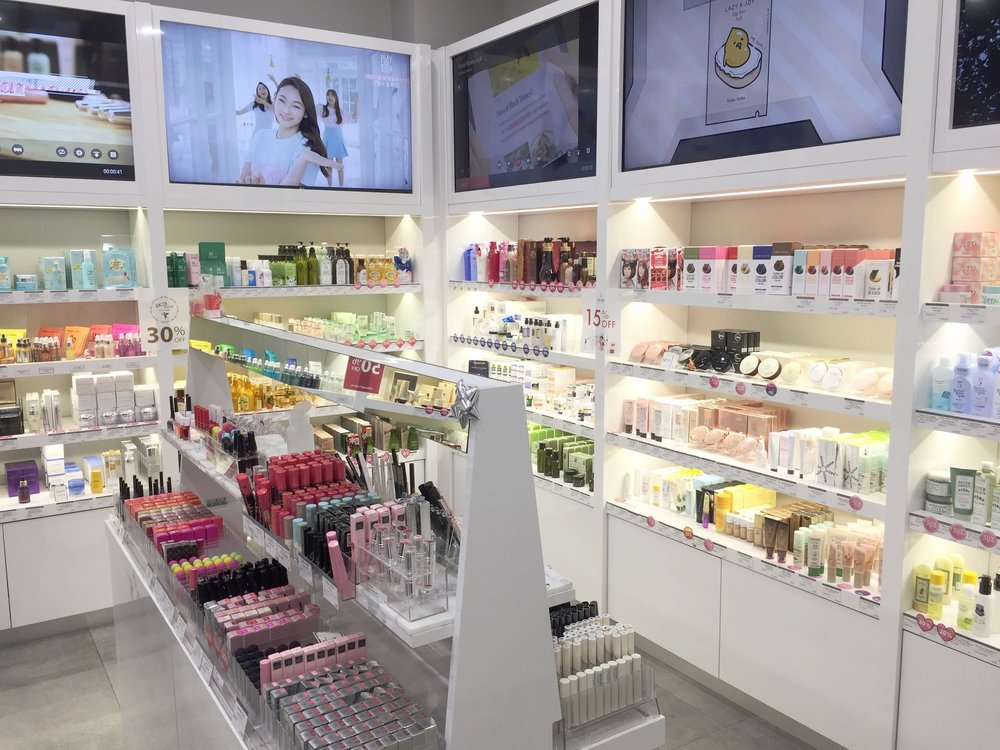 2018 Best Asian Beauty Stores in New York City (plus The ...