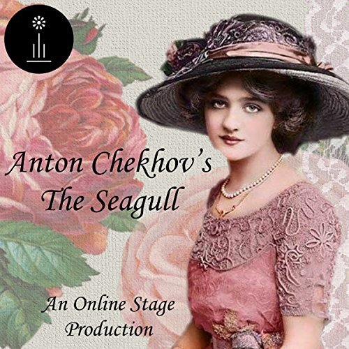 The Seagull - I played the part of Treplef in this dramatic reading of Chekhov's 'The Seagull' by The Online Stage