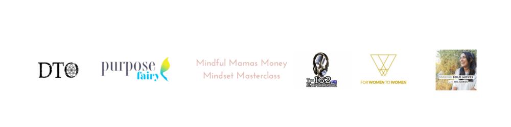 Manifesting Masterclass as seen on...