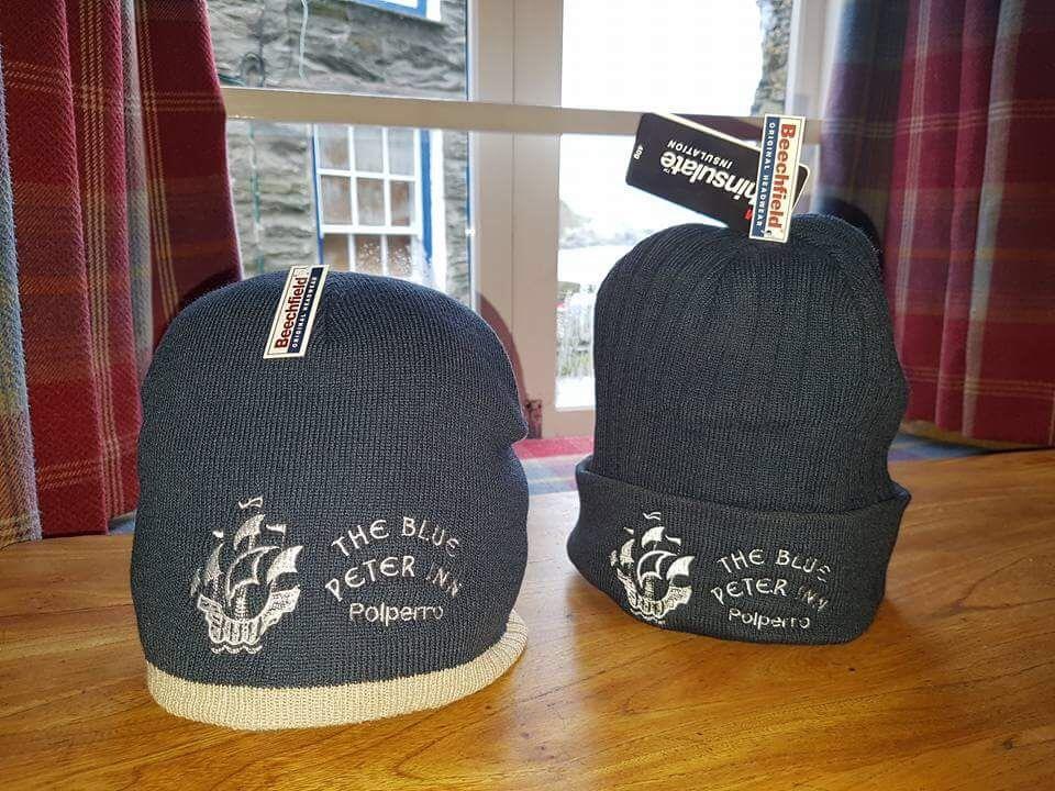Beanie Hat - £15.00