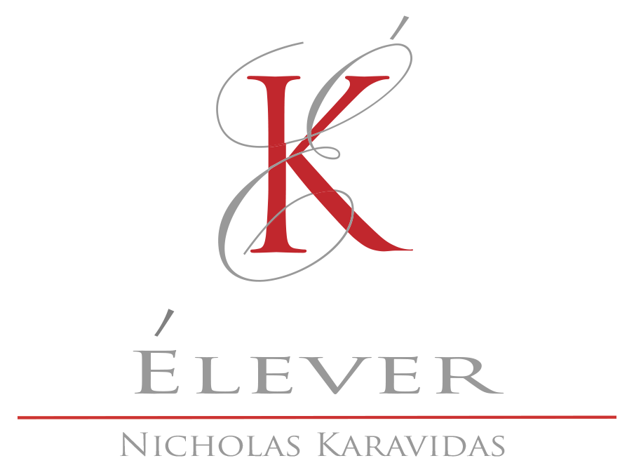 Nicholas Karavidas' Élever Vineyards, California