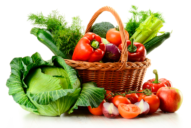 Organic Food May Lower Your Cancer Risk Drfabio