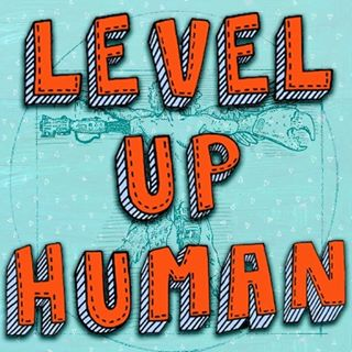 Live Interview for the Podcast Level Up Human with Holly Walsh, Simon Watts and Matt Allinson at Green Man Festival