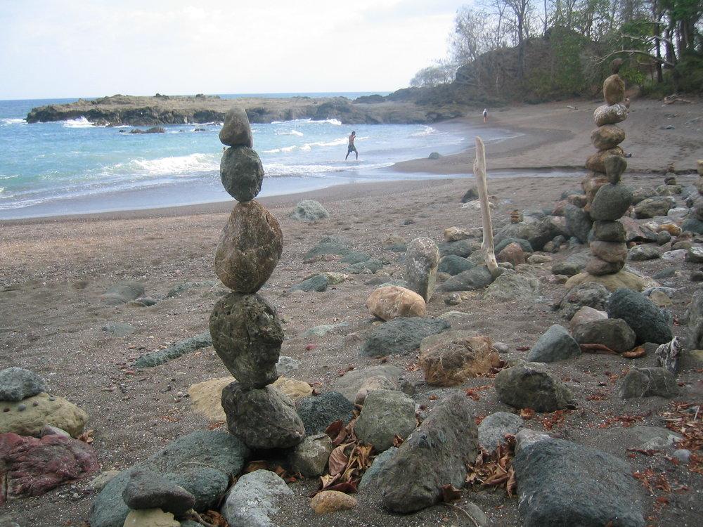 beach piedra colorada.JPG