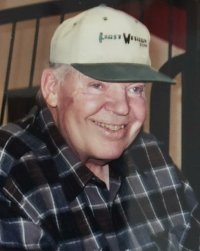 "IN HONER - Gene V. Albrecht, 85 of Piedmont, died Thursday, December 7, 2017, at Fountain Springs Health Care Center in Rapid City.Gene was born May 16, 1932, in Towner, ND, to Bill and Regina (Miller) Albrecht. He was the 5th child of 9 siblings. Gene graduated from high school in 1950 where he was senior class president, state officer in FFA, was the starting center of an undefeated 6-man football team, was the drummer in the band, and sang in Glee Club.He was united in marriage on May 25, 1953, to Faith Guthrie of Surrey, ND. They had 6 kids: Grant Albrecht, Melana (Rod) Howe, Kristie Berg, Sally (Brian) Dodge, Lois Oetker, and Holly (Scott) Kopplin. He had 8 grandchildren and 2 great-grandchildren.Gene worked on the North Dakota family homestead for a number of years and in November 1966, moved his family to Big Elk Ranch on Bethlehem Cave Road, north of Piedmont where he and Faith bought and operated a dairy farm for many years. In 1980, they sold their dairy cows and began ranching with beef cattle. He was proud of his beautiful home and property up Big Elk Canyon. He also prided himself as being extremely well read and could easily speak about any current event.Gene was a country gentleman in the true sense of the word. He was a loyal husband, loved his children and grandchildren, and was a good friend. He was known to be a generous, happy person. He loved his neighbors and his lifelong ""coffee"" friends. Gene was the type of guy who could make friends with anyone young and old.  He was active in the community and served as President for the Piedmont PTO and Meade County Farm Bureau. Gene was an active member of the Lions Club and Catholic Church. Later in life, he very much enjoyed traveling throughout the US, Central America, and Europe.Gene was preceded in death by his parents; his wife, Faith; brothers, Bill, Jim, and Don; and sisters, Beatrice and Gloria."