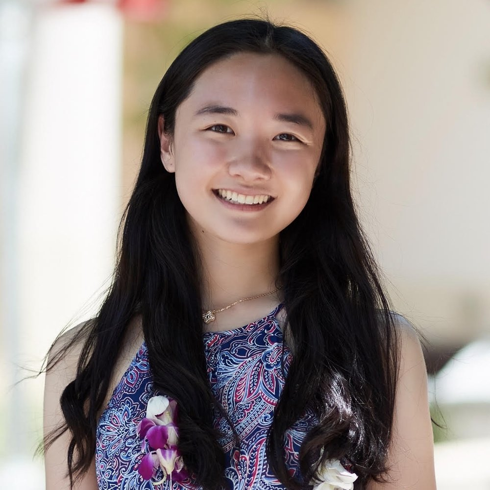 Angel Hoyang '22