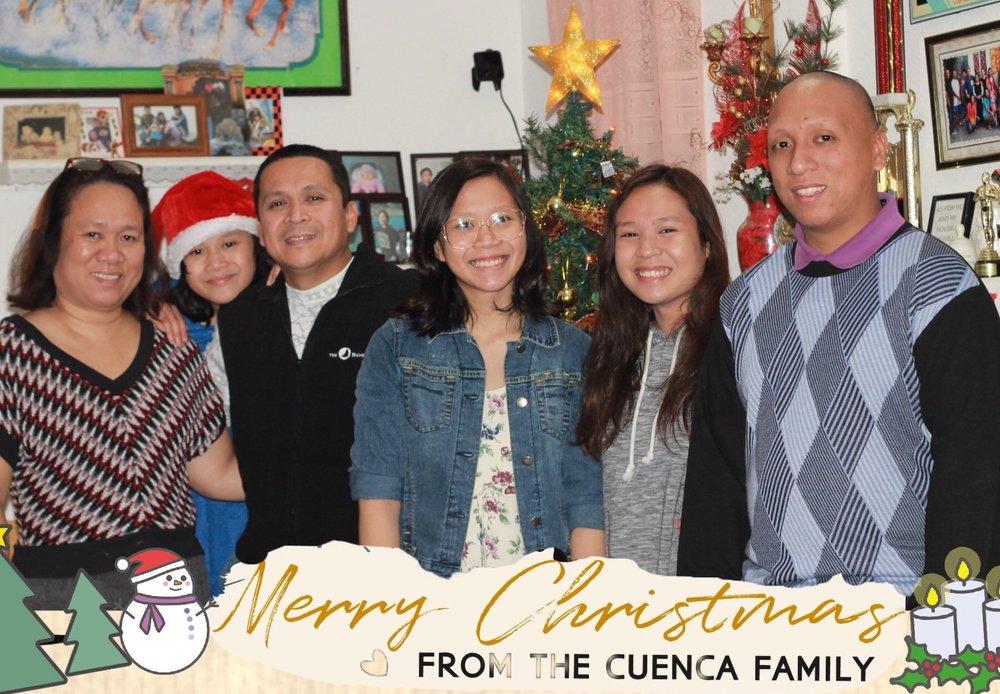 Cuenca family