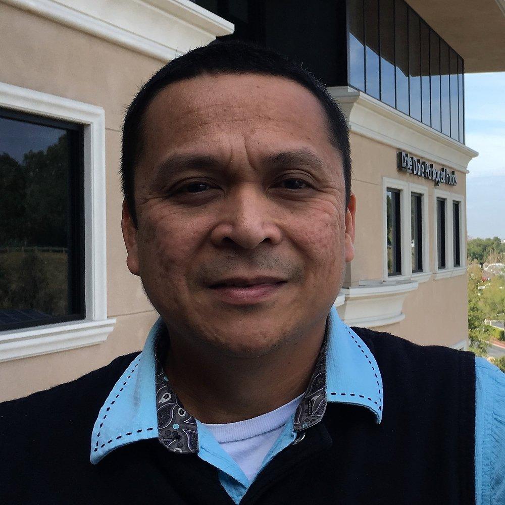 Henry Cuenca