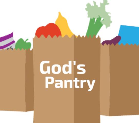 God Pantry ministry