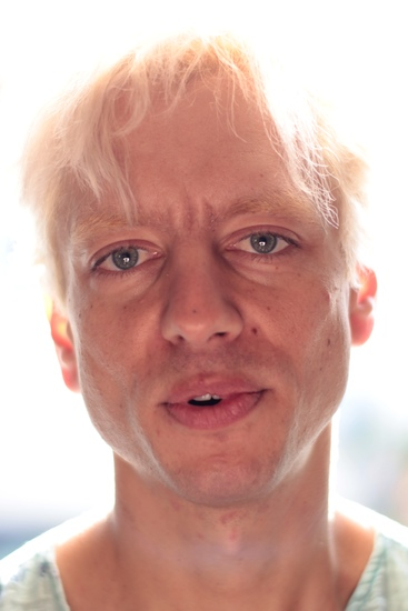 KLAUS KINSKI, PLAYWRIGHT