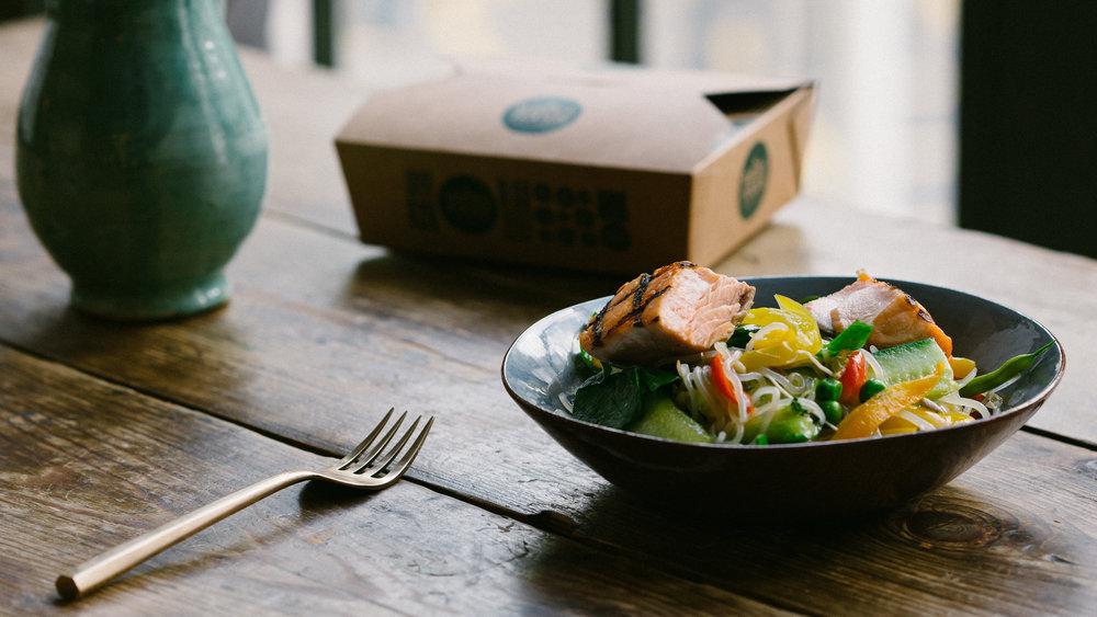 The Client - The UK's biggest premium and organic food supermarket.