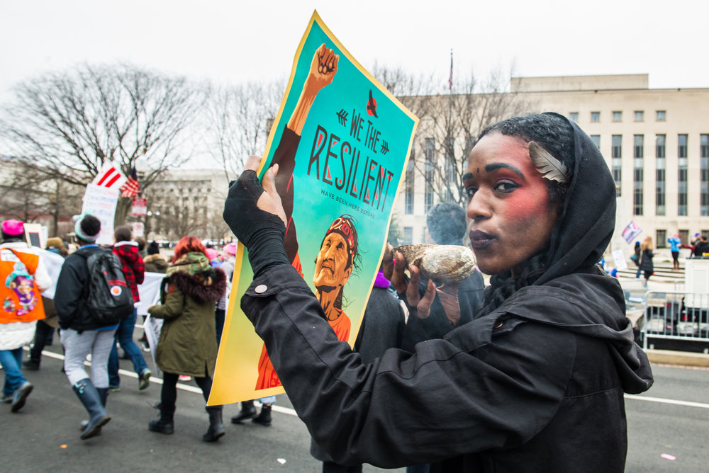 January 21, 2017  Washington, D.C.