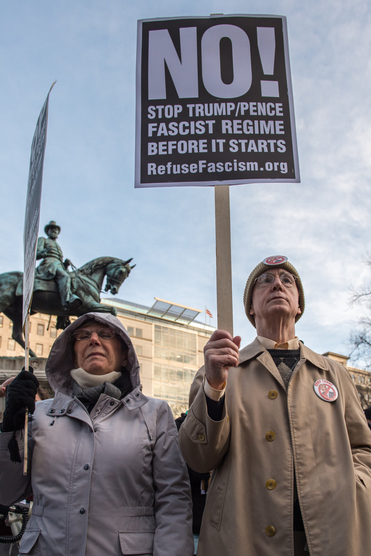 January 19, 2017  Washington, D.C.