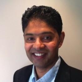 Kris Harikrishnan