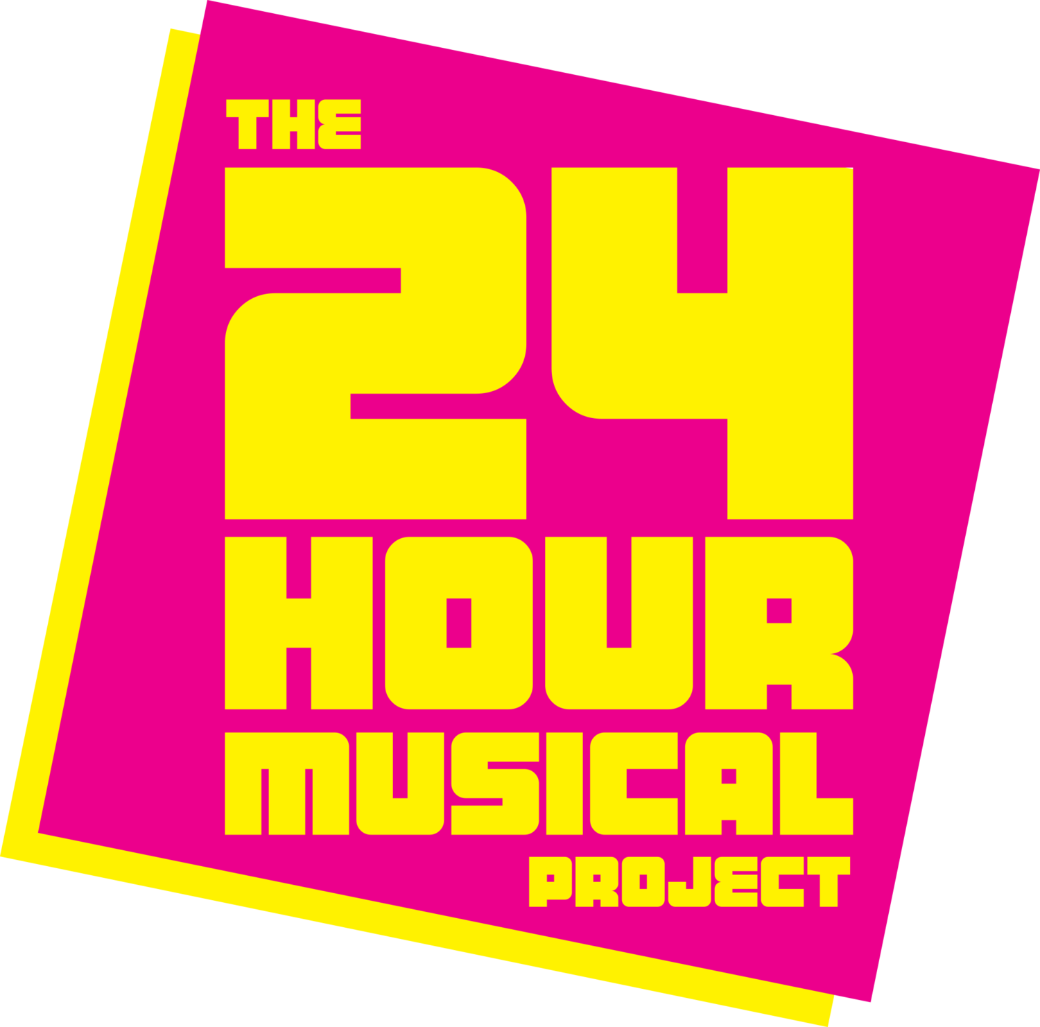 The 24 Hour Musical Project