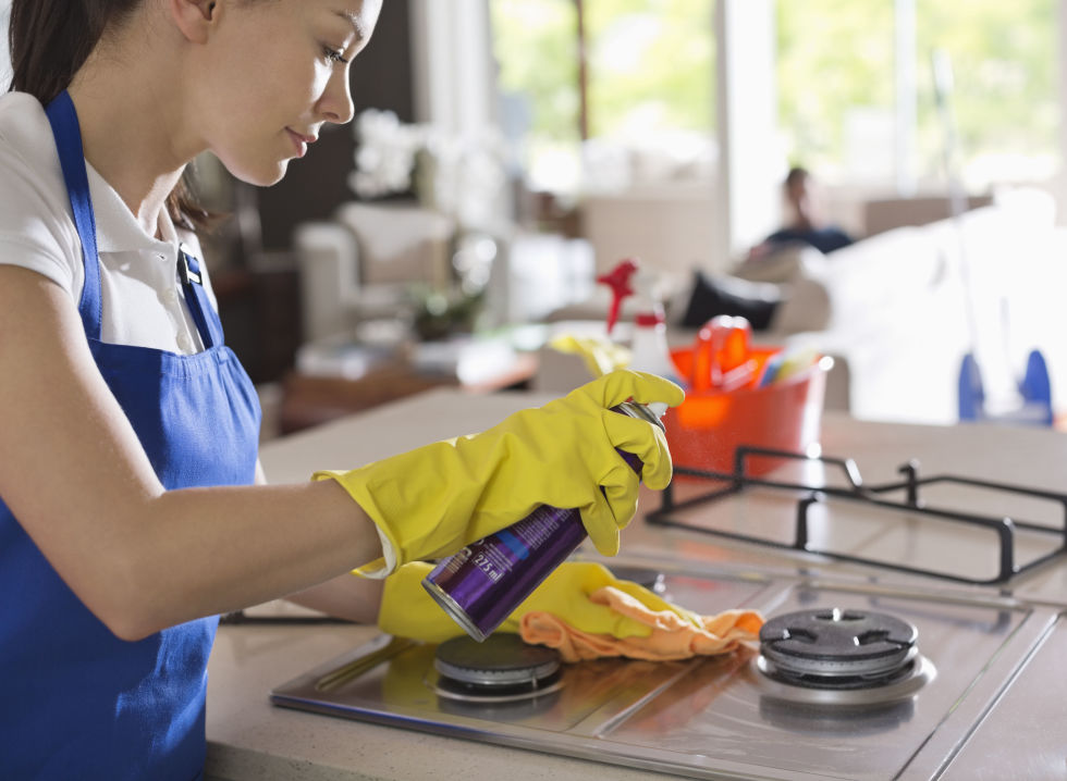 best deep cleaning in Minneapolis