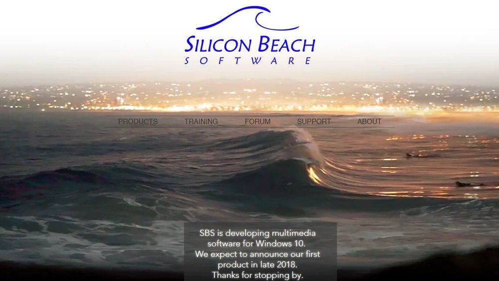 Silicon Beach Software.JPG