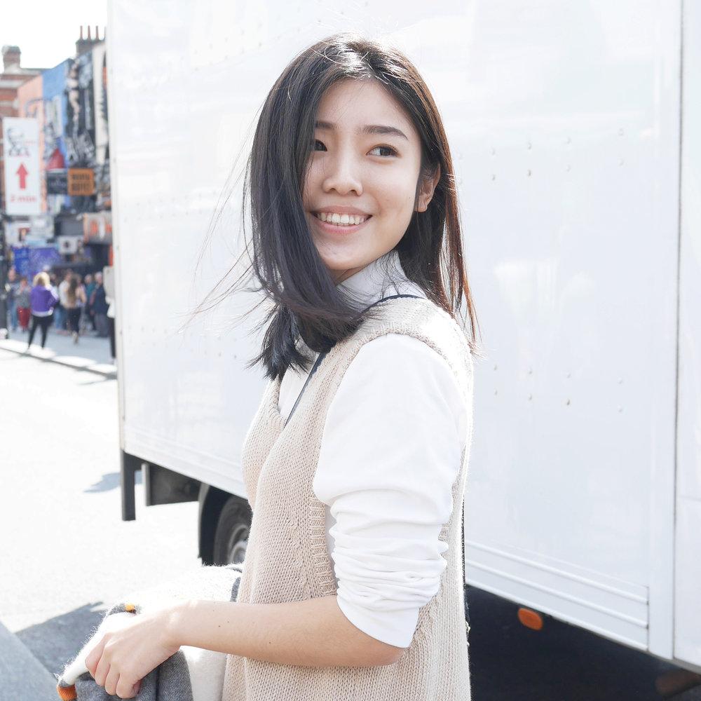 Xie Qian Qian, image supplied