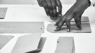 Kowtow's production practices have been driven by sustainability. Image supplied.