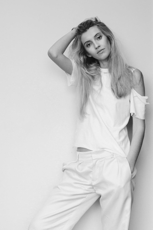 Designer Maggie Hewitt, image supplied.