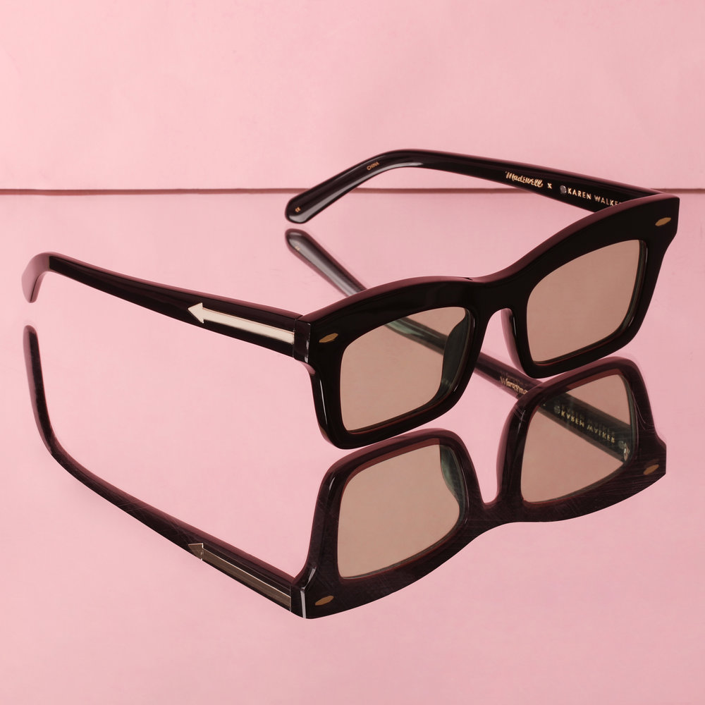 Madewell x Karen Walker Arrowed.JPG