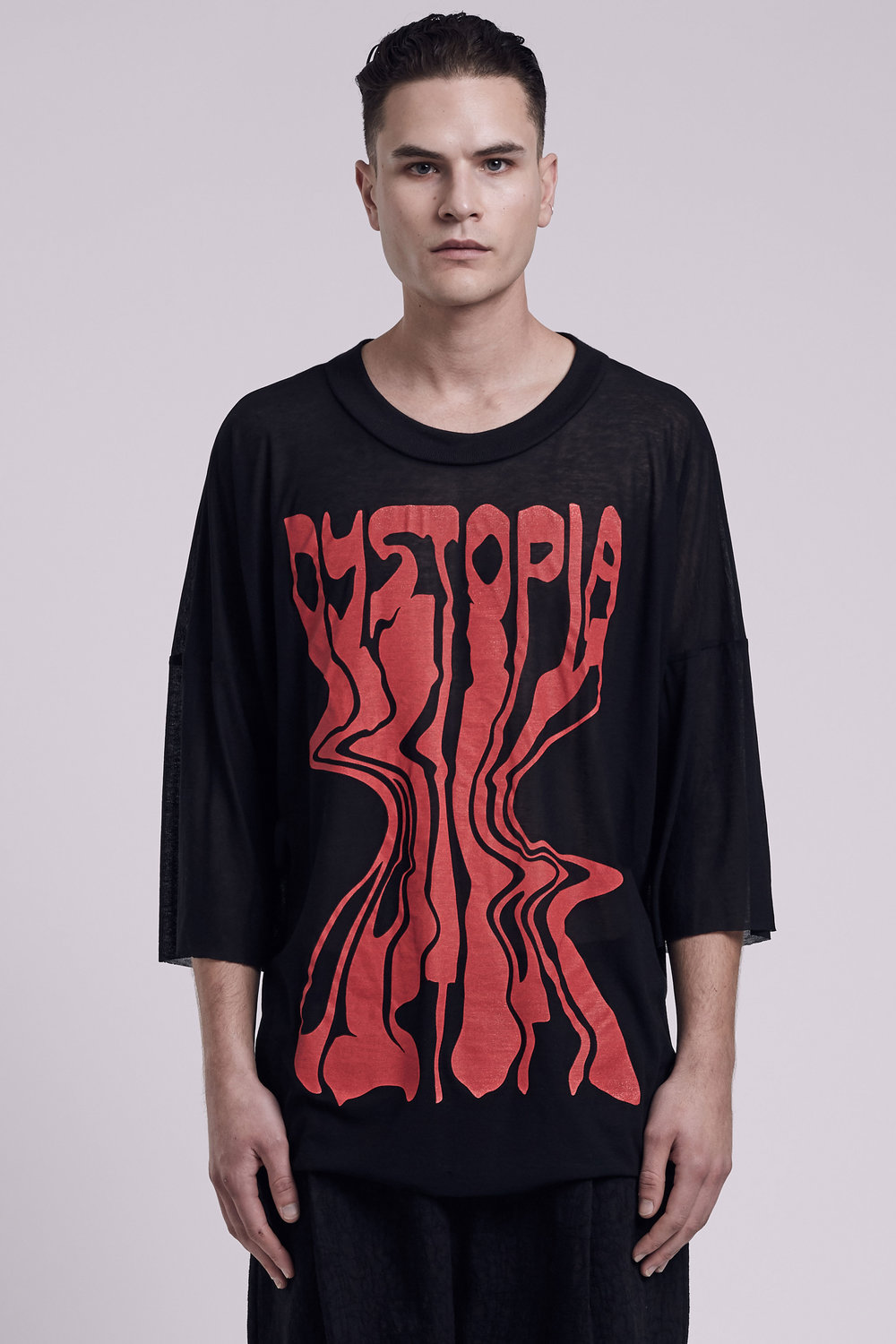 Jason Lingard's Dystopia collection. Image supplied.