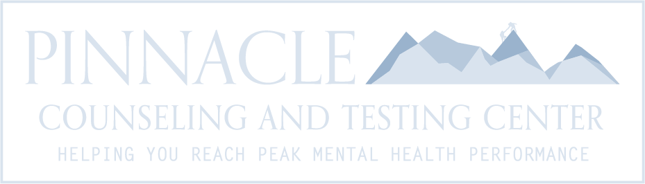 Pinnacle Counseling and Testing Center