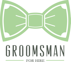 Groomsman for Hire