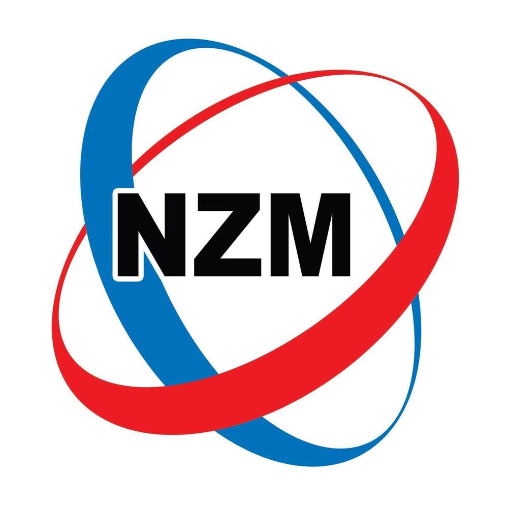 Nay Zin Min Logistics Logo