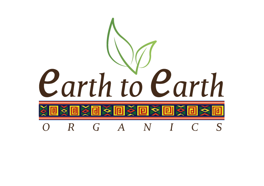 Earth To Earth Organics
