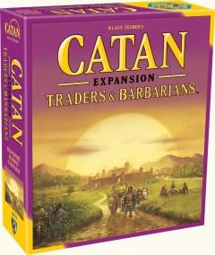 Traders & Barbarians
