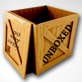 Unboxed: The Board Game Blog -