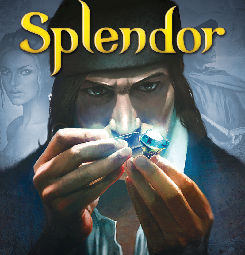 Splendor - INTRODUCES: Card Drafting, Engine BuildingSplendor is an great gateway game because it teaches some of the core mechanics of modern board gaming and is relatively easy to teach.In Splendor each player accumulates gems in order to purchase cards that provide even more gemstones. The goal is to build an engine that will produce enough gems to reach a targeted VP level. Splendor is a great introduction into both card drafting and engine building which are mechanics that are used quite often in many popular board games.