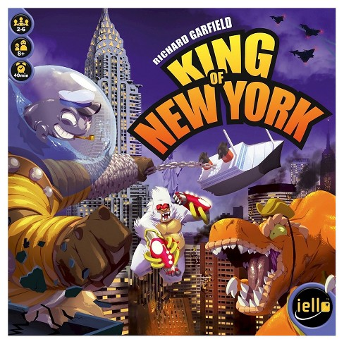 King of New York (Stand Alone Game)