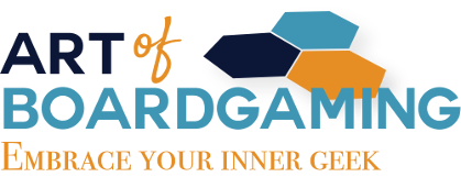 Art of Boardgaming -
