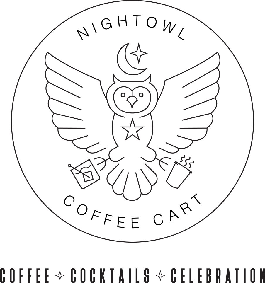 Nightowl Coffee Cart