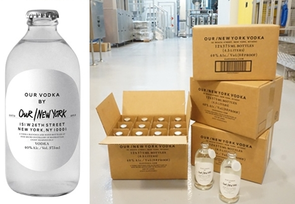 Prices to NYS RetailersBottle:$16.00 Case:$192.00SRP: $22.99Payment Terms: CashPick up only.No delivery  -