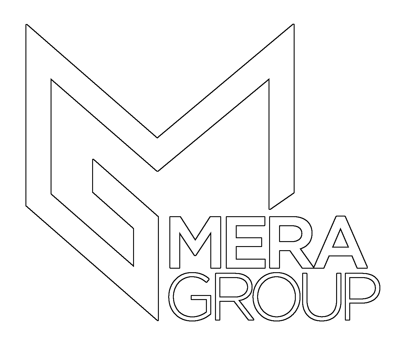 Mera Group - Digital Marketing & Creative
