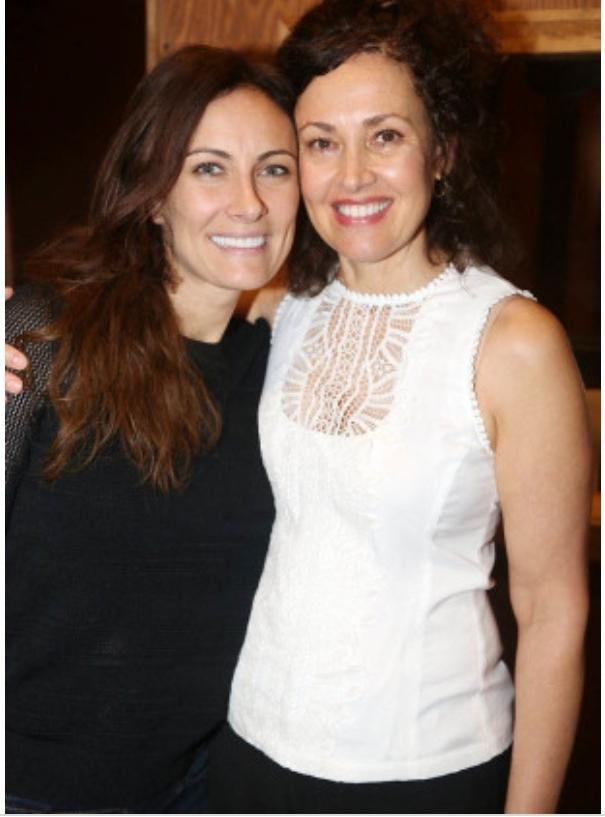 Tessa & Laura Benanti
