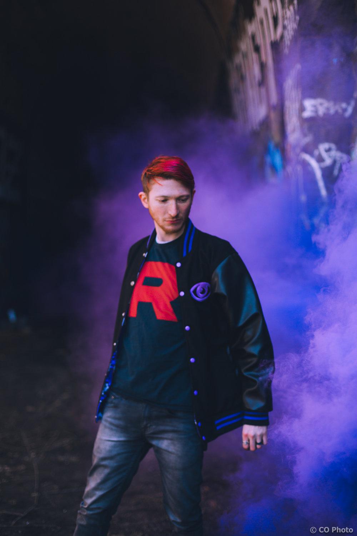 Model: Conor