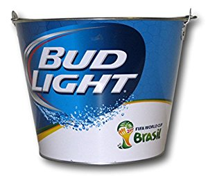 2014 FIFA World Cup - Beer Bucket
